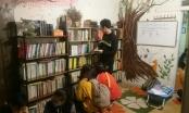 Sự tử tế miễn phí ở Hà Nội