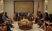 Mở rộng cơ hội hợp tác Việt Nam - Bỉ