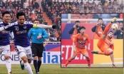 Shandong Luneng - Hà Nội (4-1): Chịu không nổi