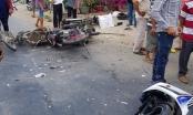 Ít nhất 1 người thiệt mạng, 5 người bị thương sau vụ tai nạn liên hoàn tại Long An