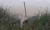Tìm thấy thi thể nam sinh lớp 10 nghi nhảy cầu tự tử