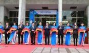 Khai trương Trung tâm báo chí hơn 30.000m2 phục vụ Thượng đỉnh Mỹ - Triều Tiên