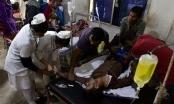 93 người tử vong, 200 người nhập viện vì rượu độc ở Ấn Độ