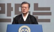 """Tổng thống Hàn Quốc chỉ ra tiến bộ có ý nghĩa"""" tại thượng đỉnh Mỹ - Triều"""
