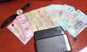 'Siêu trộm nhí' đột nhập lấy hơn 50 triệu trong ô tô