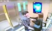 Tối nay, nữ sinh và người đàn ông 'cưỡng hôn trong thang máy' cùng gặp công an