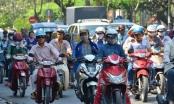Hà Nội cấm xe máy: Người dân vào nội đô bằng cách nào?