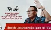 Sao Việt 'sốc' khi bị 'quảng cáo lậu'