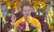 Trụ trì chùa Ba Vàng 'lên tiếng' việc chùa truyền bá vong báo oán
