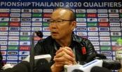 HLV Park Hang-seo nói gì khi U23 Việt Nam đại thắng Thái Lan?