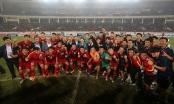 U23 Việt Nam sẽ gặp đối thủ nào tại VCK U23 Châu Á 2020?