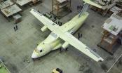 Máy bay vận tải quân sự mới nhất của Nga có chuyến bay đầu tiên