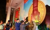 Cần Thơ long trọng tổ chức lễ dâng hương Giỗ tổ Vua Hùng