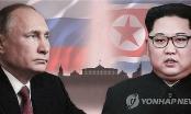Tổng thống Nga Putin gặp Chủ tịch Triều Tiên Kim Jong-un vào ngày 23/4?