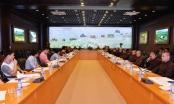 Hà Nam: Họp tiểu ban tổ chức thanh niên, sinh viên tình nguyện