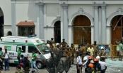 Ít nhất 138 người thiệt mạng sau cuộc tấn công trong Lễ Phục sinh tại Sri Lanka