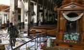 Sri Lanka bắt giữ 13 đối tượng trong các vụ tấn công đẫm máu