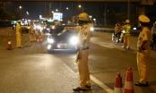 Công an 'siết' kiểm soát, xử lý lái xe vi phạm nồng độ cồn