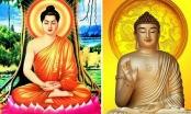 Sự khác nhau giữa Phật Thích Ca và Phật A Di Đà