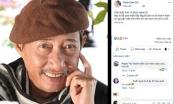 Nghệ sĩ Việt tiếc thương với sự ra đi của nghệ sĩ Lê Bình