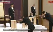 Nhật hoàng Naruhito lên ngôi, đánh dấu sự khởi đầu kỷ nguyên mới tại Nhật Bản
