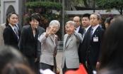 Nhìn lại chuyến thăm lịch sử đến Việt Nam của Nhật hoàng Akihito