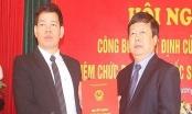 Bổ nhiệm ông Lương Văn Việt làm Giám đốc Sở Giáo dục và Đào tạo tỉnh Hải Dương