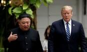 Tổng thống Mỹ Trump lên tiếng sau khi Triều Tiên thử tên lửa