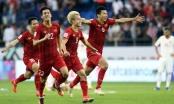 Bóng đá Việt Nam hướng mục tiêu kép World Cup và SEA Games