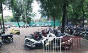 Hà Nội: Xây dựng bãi đỗ xe ngầm 5 tầng ở Công viên Thủ Lệ