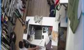 Cảnh báo - Cặp đôi siêu trộm liên tục gây án trên địa bàn quận Ba Đình