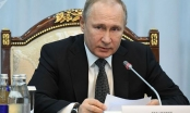 Tiết lộ lý do Tổng thống Nga Putin ít xem TV