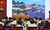 HÐND huyện Phú Quốc họp bất thường bầu Phó chủ tịch mới