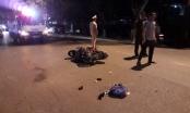 Va chạm giao thông khiến bé trai 9 tuổi thiệt mạng, tài xế ô tô bỏ chạy