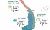 Dự báo thời tiết ngày 18/5: Hà Nội nắng rát, người dân cảnh giác với tia cực tím