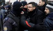 Thổ Nhĩ Kỳ bắt giữ 249 nhân viên Bộ Ngoại giao