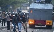 Bạo lực bùng nổ tại Indonesia, ít nhất 6 người thiệt mạng