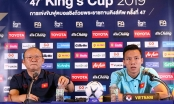 HLV Park Hang Seo: Gặp Thái Lan, Việt Nam sẽ đá với tinh thần nhà vô địch AFF Cup