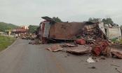 Phó Thủ tướng yêu cầu làm rõ trách nhiệm trong vụ va chạm nghiêm trọng xe biển số Lào