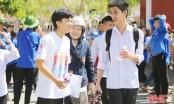 Hà Tĩnh: Hơn 4.000 thí sinh tiếp tục bước vào ngày thi thứ 2