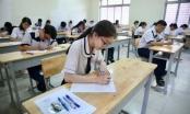 Sáng nay, học sinh cả nước bước vào ngày thi thứ 2 với bài thi tổ hợp Khoa học tự nhiên