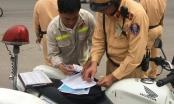 Bộ Công an chuẩn bị tiến hành tổng kiểm tra các phương tiện tham gia giao thông