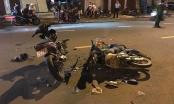 Một người tử vong tại chỗ sau cú đâm trực diện giữa 2 xe máy
