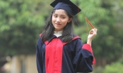 Nữ sinh Phú Thọ trở thành thủ khoa khối B toàn quốc