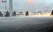 Dự báo thời tiết ngày 16/7: Hà Nội sẽ tiếp tục mưa trên diện rộng