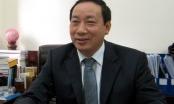 Kỷ luật nguyên Thứ trưởng Bộ GTVT Nguyễn Hồng Trường