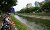 Đề nghị làm sạch sông Tô Lịch bằng công nghệ Nhật