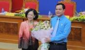 Ông Nguyễn Đình Khang trở thành tân Chủ tịch Tổng Liên đoàn Lao động Việt Nam
