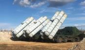 """""""Rồng lửa"""" S-400 của Nga khoe sức mạnh bão táp, diệt 30 mục tiêu cực """"khủng"""""""