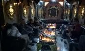 Đột kích nhà hàng Lộc Phát 68, phát hiện hơn 30 dân chơi có dấu hiệu sử dụng ma túy